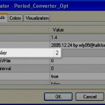 How to Create Custom Time Frames in Metatrader 4