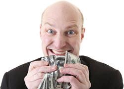 Greed Kills Profits in Trading