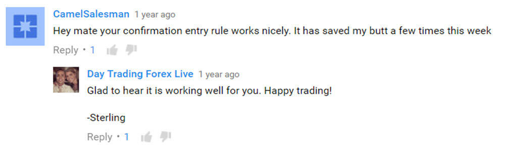 Another DTFL Youtube Comment