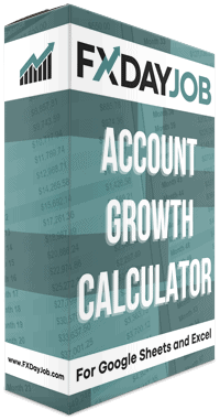 Account Growth Calculator